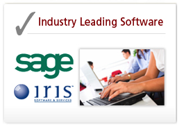 industry leading software